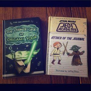 Star Wars Book Set